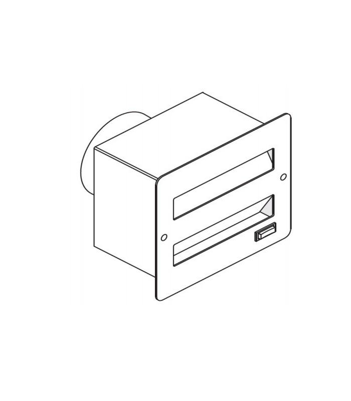 Box Ventilador