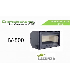 INSERTABLE IV 800