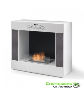 CHIMENEA A ETANOL FREEDOM FRONTAL