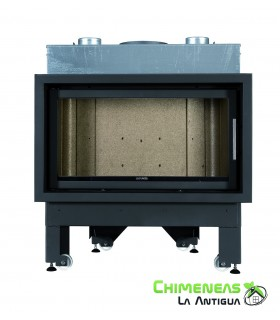 MONOBLOQUE INCA 100V C/ V Vermiculita