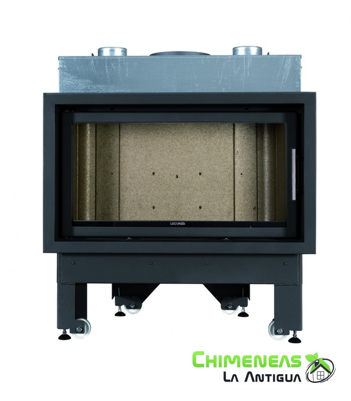 MONOBLOQUE INCA 100 C/ V Vermiculita