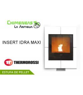 INSERTABLE DE PELLET INSERT IDRA MAXI