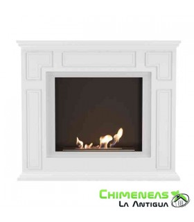 CHIMENEA A ETANOL MARCH TUV