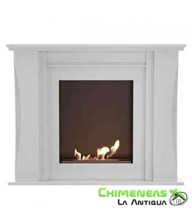 CHIMENEA A ETANOL MAY