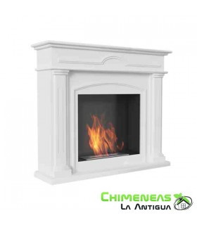 CHIMENEA A ETANOL DECEMBER TUV