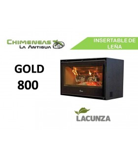 INSERTABLE GOLD 800
