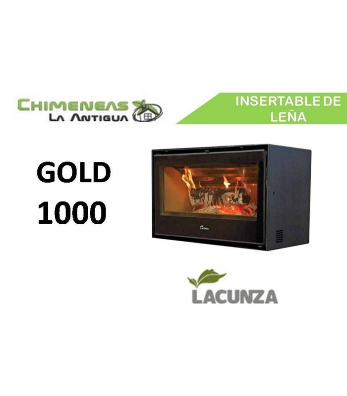 INSERTABLE GOLD 1000
