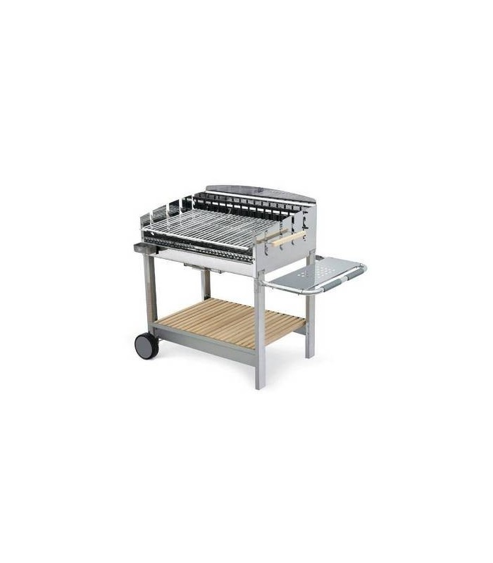 BARBACOA DRAGON 80 INOX
