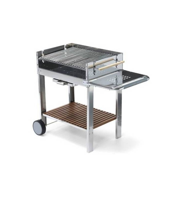 BARBACOA DRAGON 60 INOX