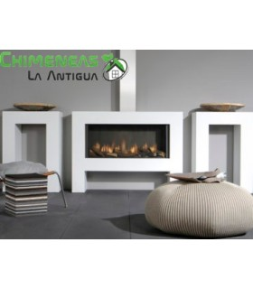 CHIMENEA RELAXED L SMART (GAS NATURAL)