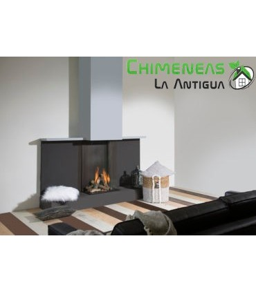 INSERTABLE DE GAS LENGA 500 ABE TRILATERAL