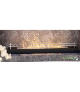 CHIMENEA A BIOETANOL FIREBOX 1200